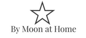 Logo by moon at home